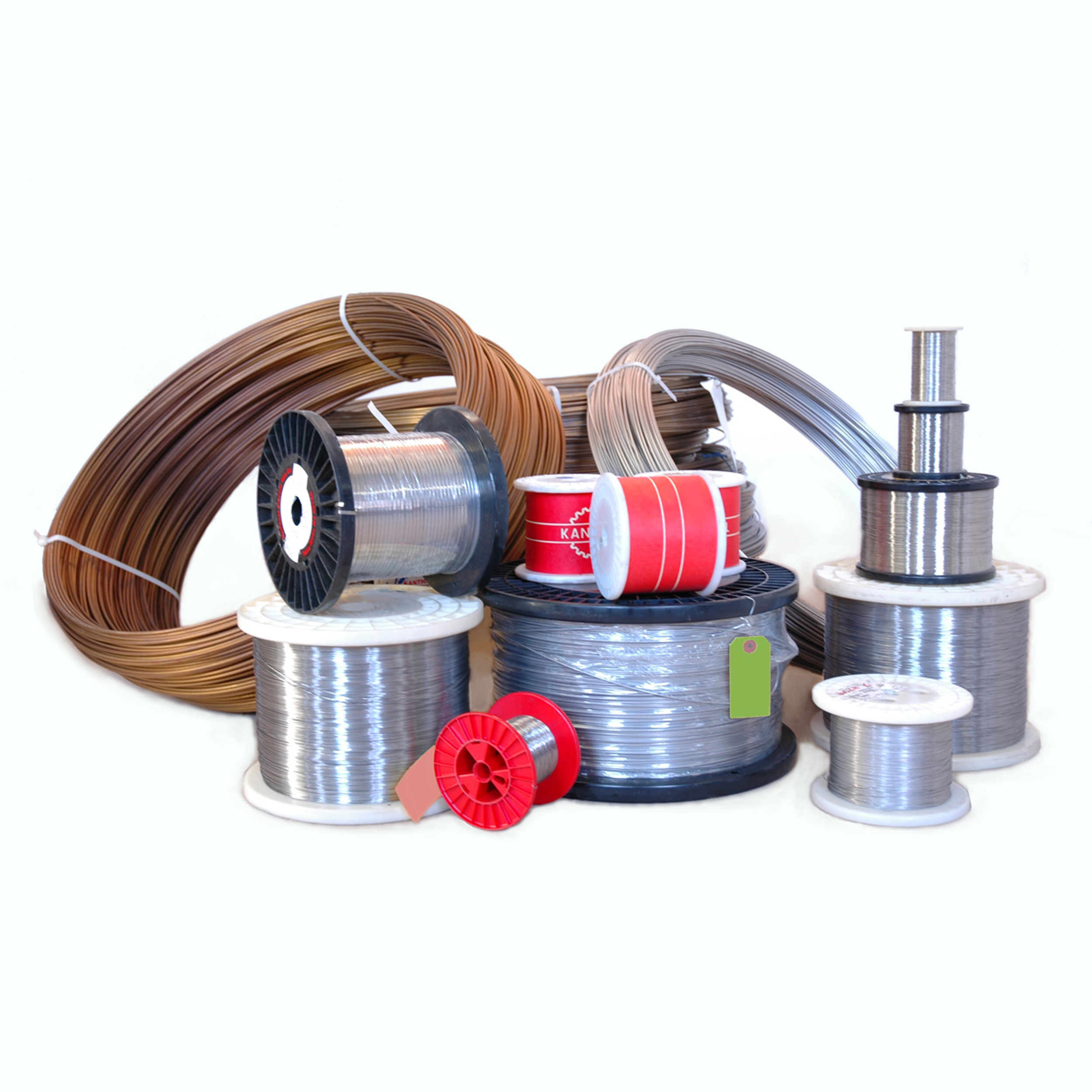 4GA-10GA Wire 875 ALLOY