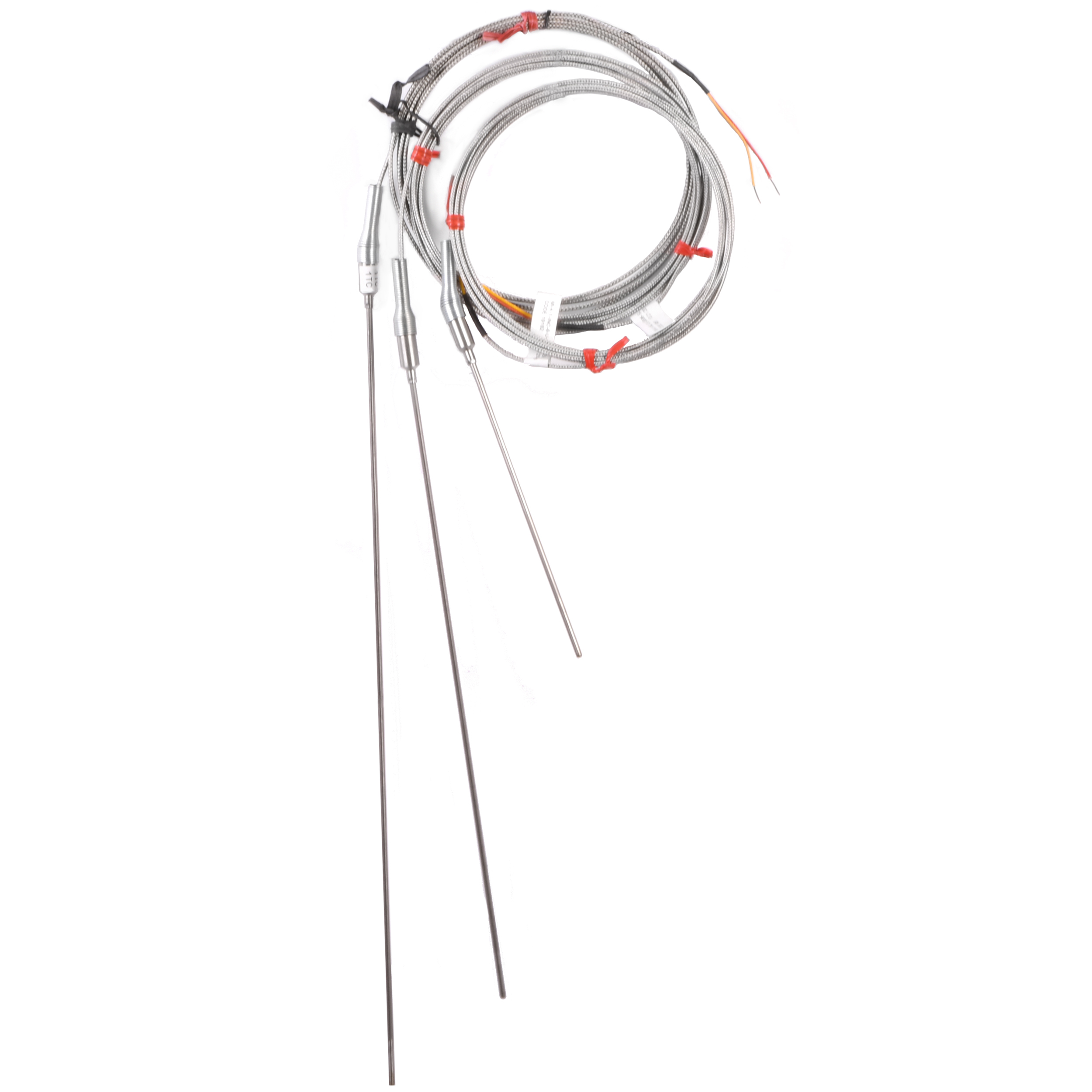 TYPE K-TEMPERATURE SENSORS